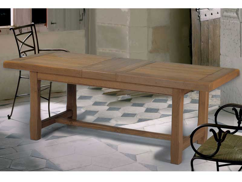 Tables, TABLE DE FERME, Meubles Bodin