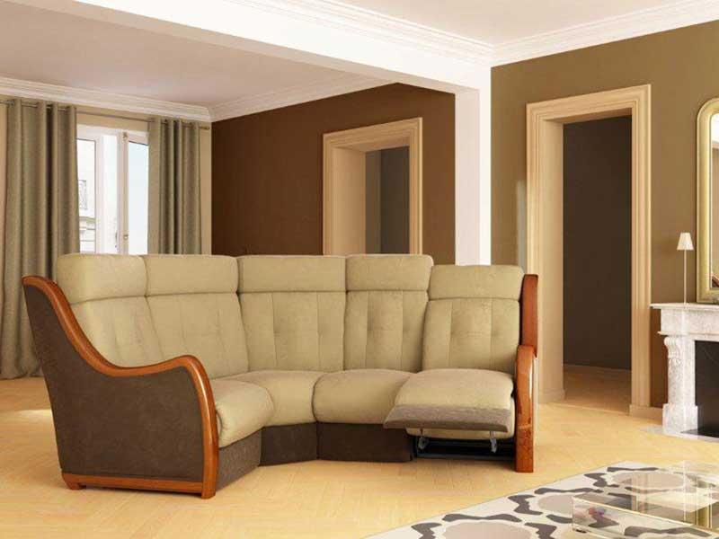 Canap s et fauteuils 38 saint marcellin par les meubles bodin b niste meub - Meuble et canape com ...