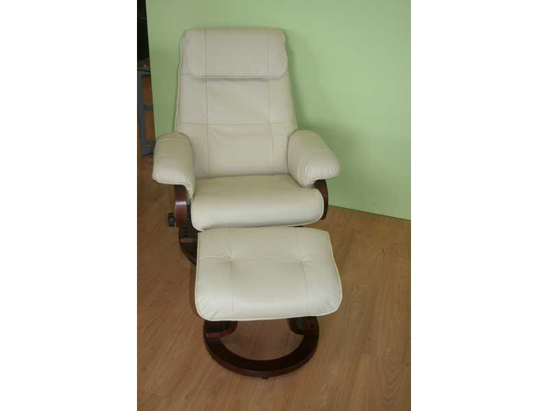 FAUTEUIL RELAX  LUX st marcellin