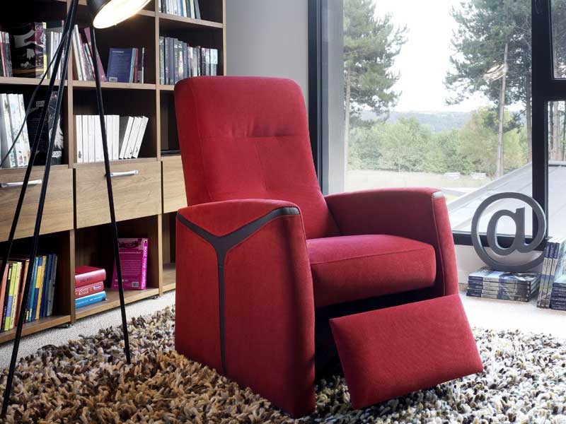 FAUTEUIL RELAX ARIZONA st marcellin