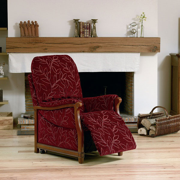 FAUTEUIL RELAX RENNES st marcellin