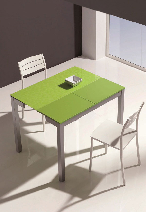 Tables, TABLE PANAMA, Meubles Bodin